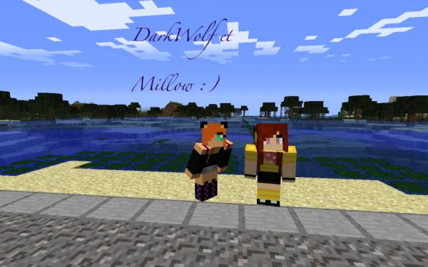 Moi et Milow