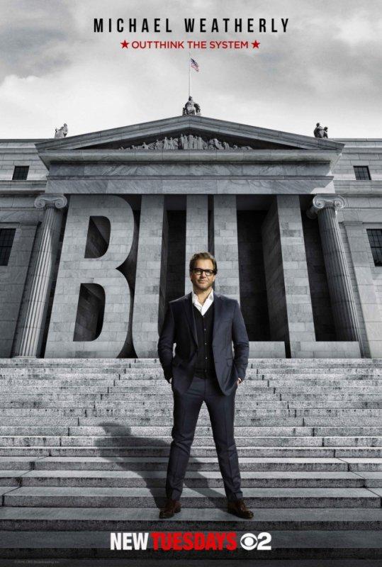 Bull CBS