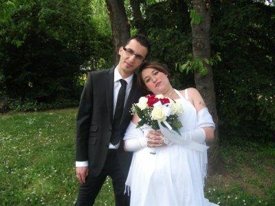 Mon mariage !!!