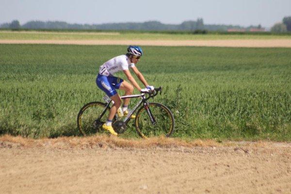 Paris-Roubaix (UCI 1.2 Espoir)