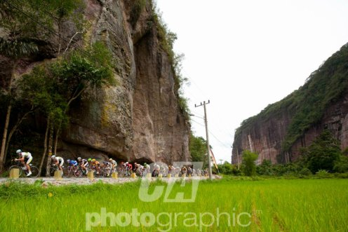 Tour de Singkarak, UCI .2.2 en Indonésie :