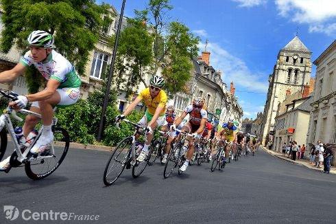 Tour du Nivernais-Morvan (Elite-Nationale, 14-17 juin)