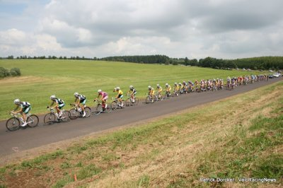 Tour d'Auvergne