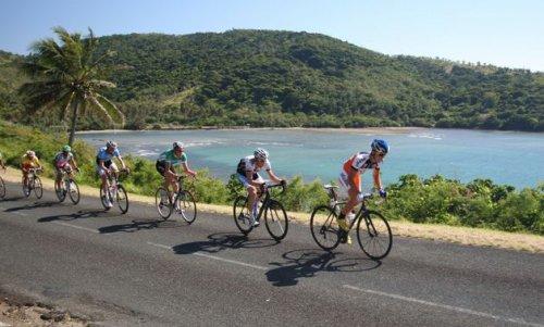 Tour de Nouvelle-Calédonie (6 au 16 septembre)