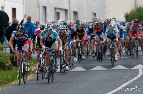 7 octobre : Paris-Tours Espoir (UCI 1.2)