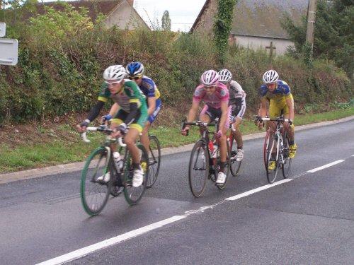 Vesdun, dernière course de la saison (8 octobre)