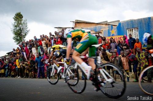 Carnet de bord Tour du Rwanda, lundi 19 novembre