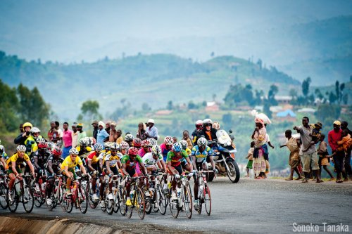 Carnet de bord Tour du Rwanda, mercredi 21 novembre