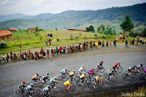 Carnet de bord Tour du Rwanda, vendredi 23 novembre