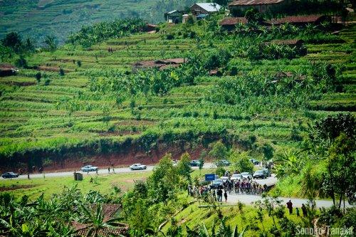 Carnet de bord Tour du Rwanda, samedi 24 novembre