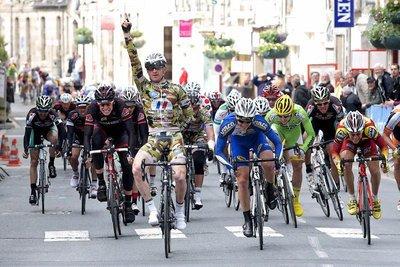 Boucles de la Marne (Coupe de France DN1), 24, 25 et 26 mai