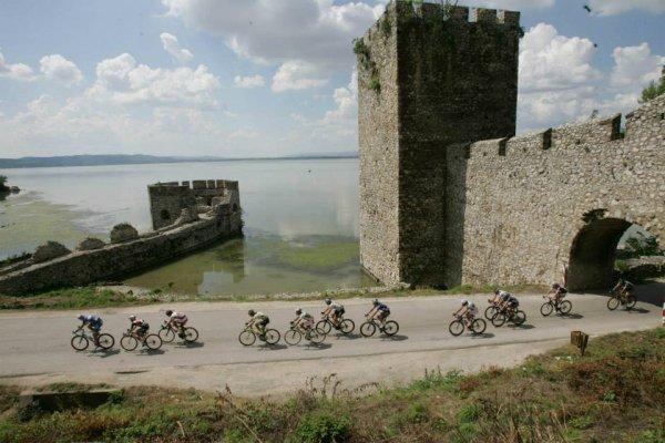 Tour de Serbie (11-16 juin) UCI 2.2