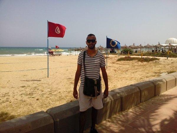 Yasmine hamamat Tunis