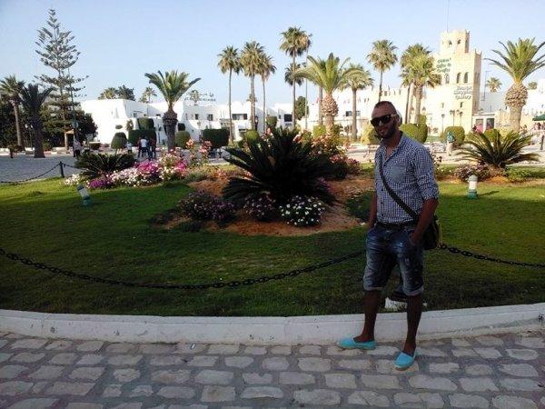 Sousa Tunis