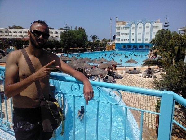 Aqoui palace Tunis
