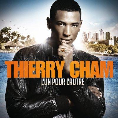 Nouvel Album de Thierry Cham L'un pour L'autre... dans les bacs le 14 Juin 2011 :-)