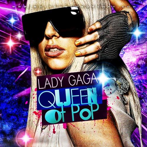Hey! Bienvenue sur mon blog entièrement dédiée à ma chanteuse préférée: Lady Gaga! Vous trouverez ici des photos, des vidéos, des infos et toutes les nouveautés sur la plus déjantée de nos artistes Pop contemporains. Bonne visite et laissez vos marques! =D