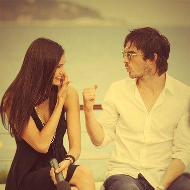 L'amour est la plus belle des aventure. Mais l'aventure n'est pas sans danger.