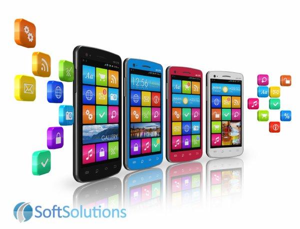 Best Mobile Application Developer in Lahore, Pakistan