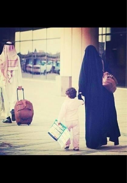 Une famille sublime c'est une famille dans l'Dîne