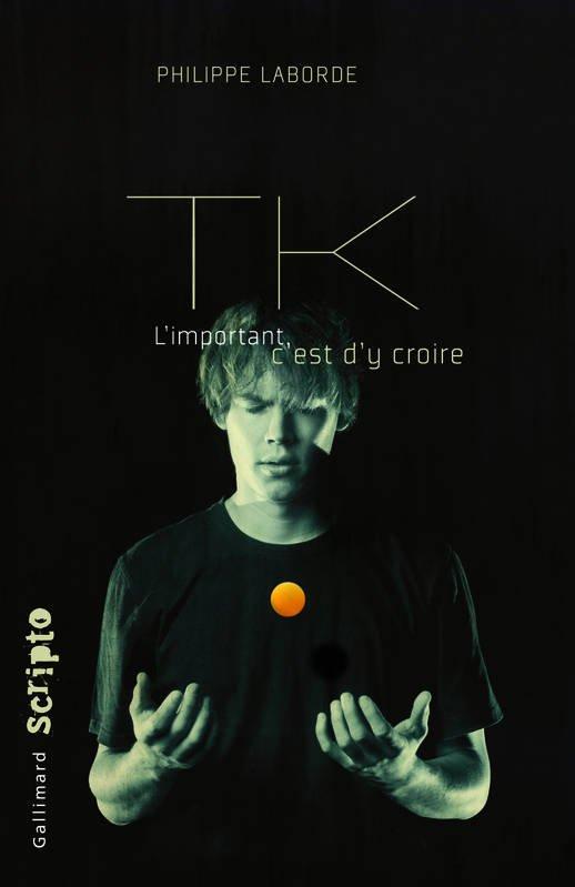 Chronique de TK  Philippe Laborde 