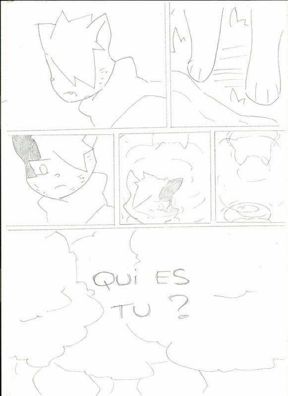 Page 36 Chapitre 1 de The Eternels !
