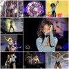:-) Le Concert De Notre Rihanna Au Brésil :-)