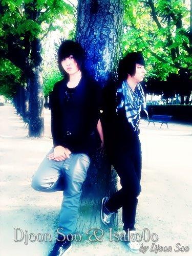 石 丸 纯 一郎 and Isak0o0