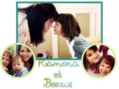 Ramona & Beezus (soeurs malgré elles )