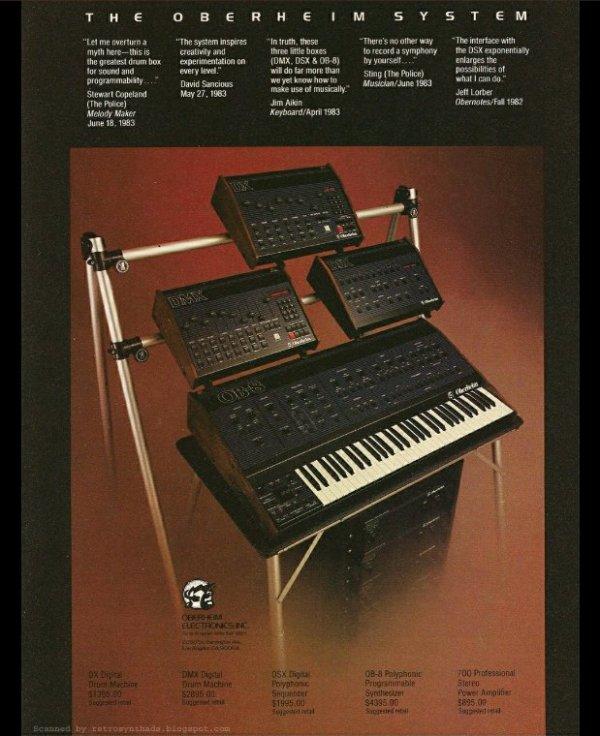 Publicites vintages :)