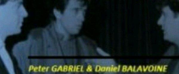 Instrument que Daniel aurait apprécié