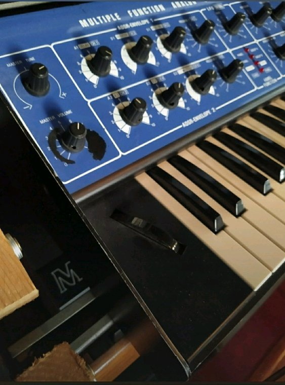 Wanted synth list #4 : le PPG Wave 2