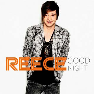 Good Night  / Good Night - Reece Mastin (2012)