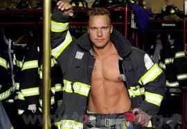 calendrier de pompiers