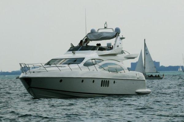 superbe bateaux