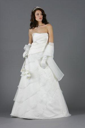 robe de marier