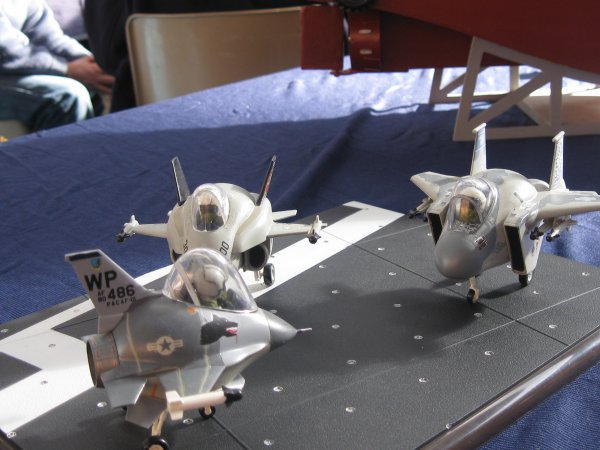 expo trégunc 2012
