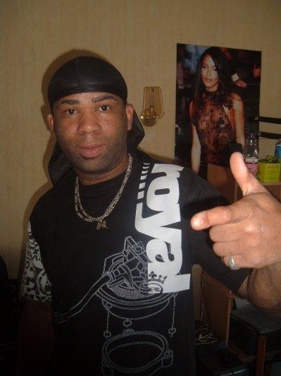 DJ FOLEY