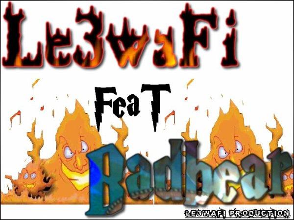 Le3wafi feat badbear