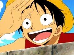 Luffy: Du rêve à la réalité... (1/2)
