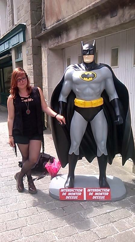 Batman ;)