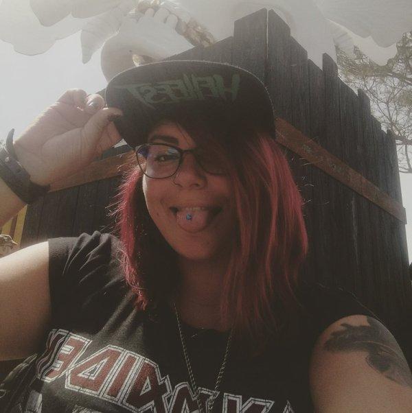 Hellfest.