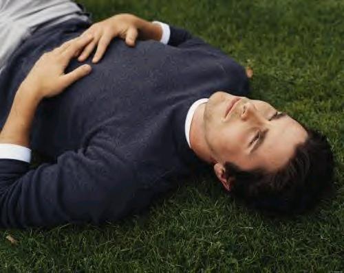 Un acteur. Un homme de charisme. Un sublime interprète. Christian Bale.