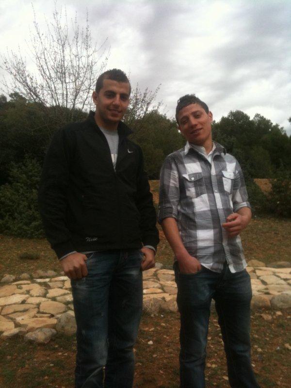 moi et s7aybi fouad