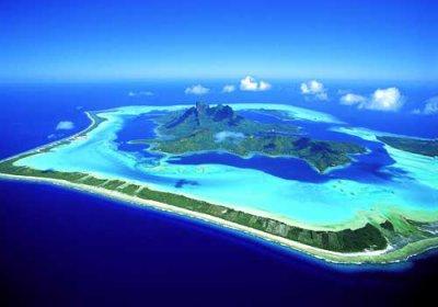 Bora Bora - Polynesie   ptaitre la les prochain vacances