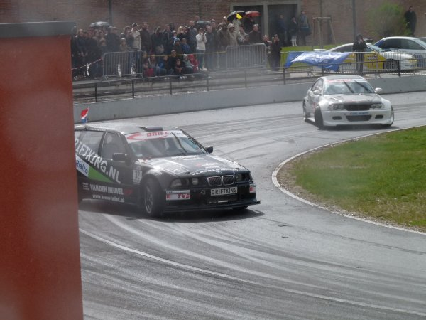 meeting mulhouse un peux de drift