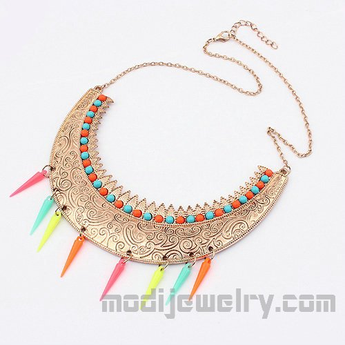 Exoticism fashion necklaces fashion jewelry hotsale fashion jewellery store fashion jewelry necklaces jewelry fashion