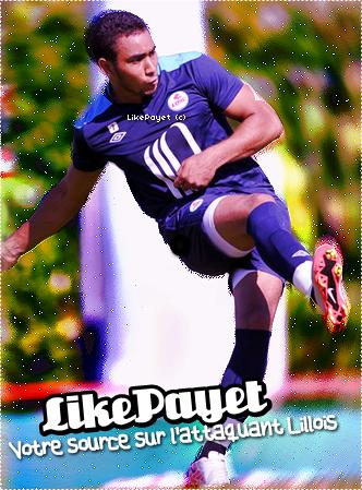 « LikePayet ! »