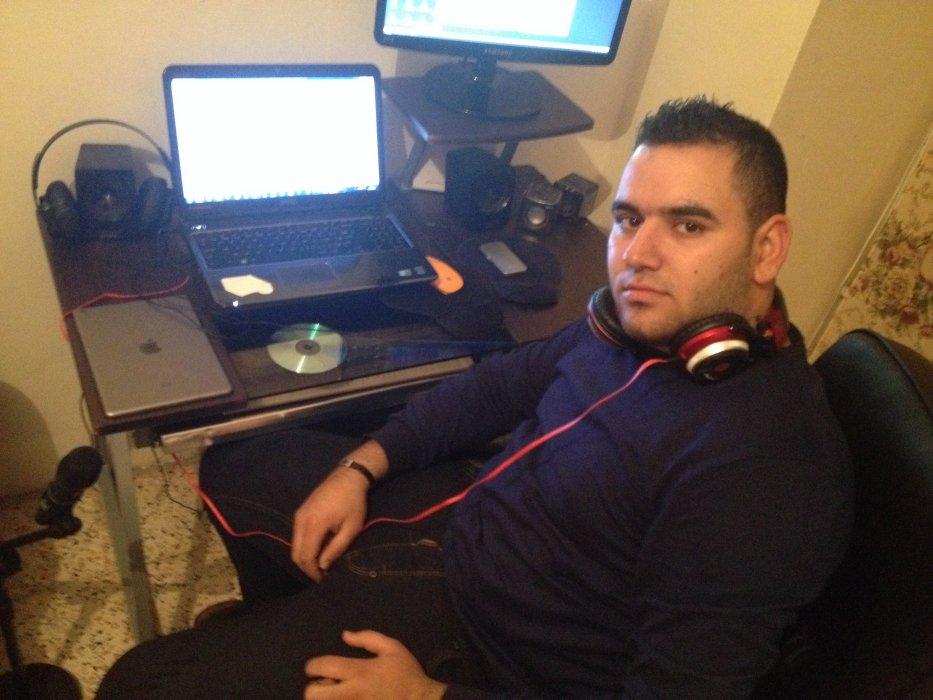 Dem Zack Dj Producteur et remixer et mixer