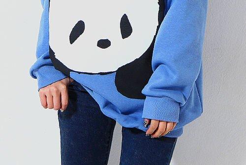 A Panda in Fuckin' Love